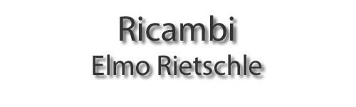 Elmo Rietschle spare parts