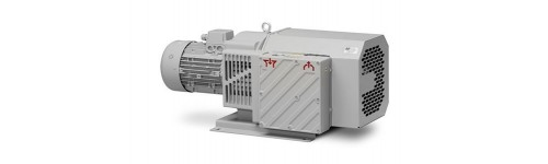 Dry Rotary Compressors