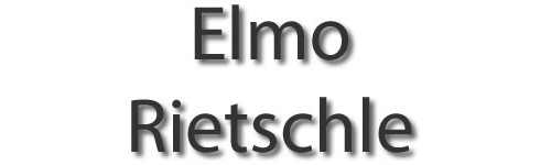 Elmo Rietschle Models