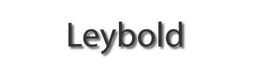 Leybold Models