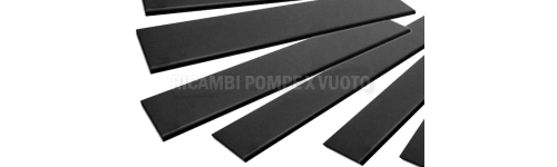 Dry Combined Pumps Vanes Kit